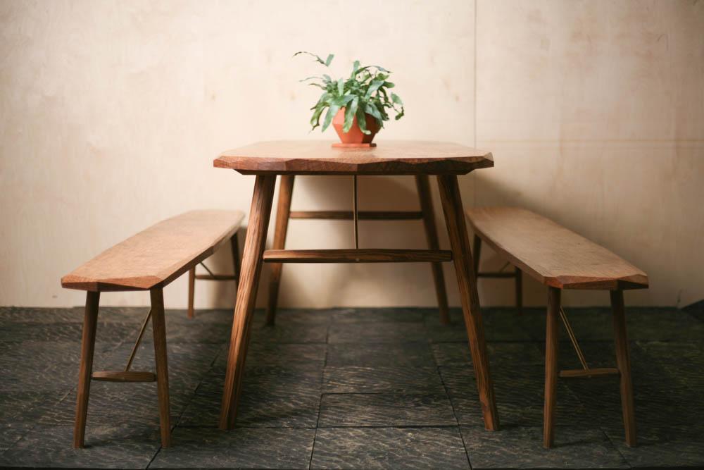 Strange Plane Dining Table Benches Machost Co Dining Chair Design Ideas Machostcouk
